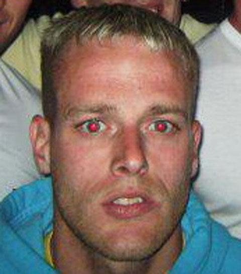 DIED: Phillip Bath, 29, from Nantyglo was killed in the crash