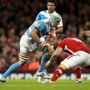 South Wales Argus: Awful Wales hammered by plucky Argentinians