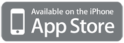 South Wales Argus: App Store Logo
