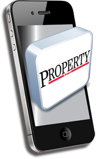 South Wales Argus: Argus Phone Property App