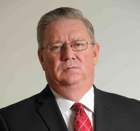 LIVE: PCC elections result - Ian Johnston wins Gwent PCC election
