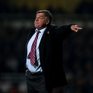 West Ham boss Sam Allardyce has urged strong action on fans chanting racist abuse
