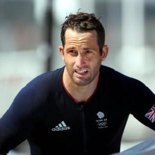 Ben Ainslie would like to take on a supporting role for the British sailing team