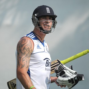 Kevin Pietersen has returned to England's one-day squad for their clashes with India
