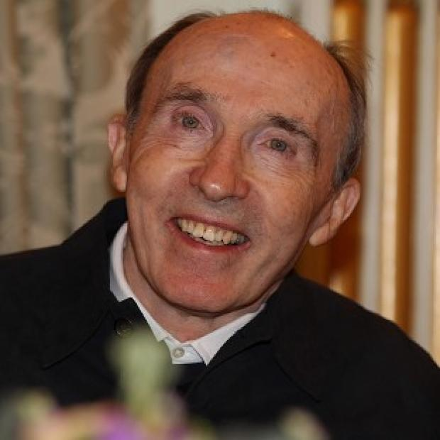 Frank Williams, pictured, has placed his faith in Valtteri Bottas