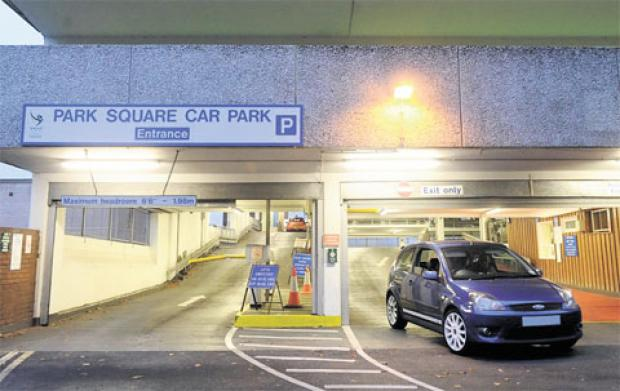 South Wales Argus: SUPPORT: 5,345 people have signed our petition to keep parking free in Newport