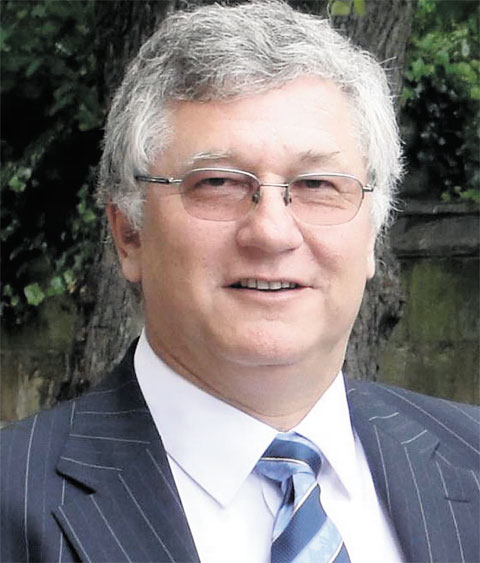APPOINTMENT: Deputy Police and Crime Commissioner Paul Harris