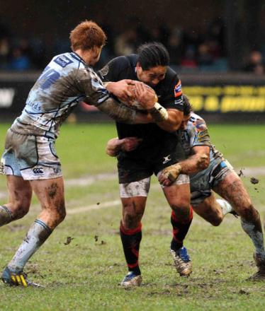 Bishop relishing Tuilagi test