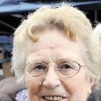 South Wales Argus: Maureen Powell