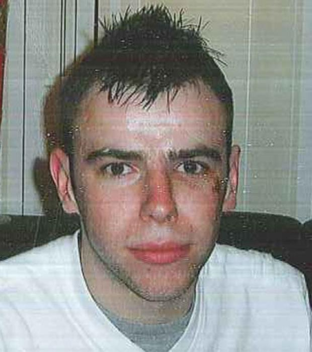 MURDER PROBE: Kyle Vaughan