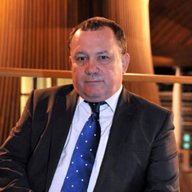 CALL: Lindsay Whittle, Plaid Cymru AM for South Wales East