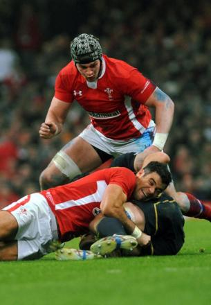 REGIONS MATTER TOO: Team Wales has become too important at the expense of Newport Gwent Dragons, the Ospreys, Cardiff Blues and the Scarlets