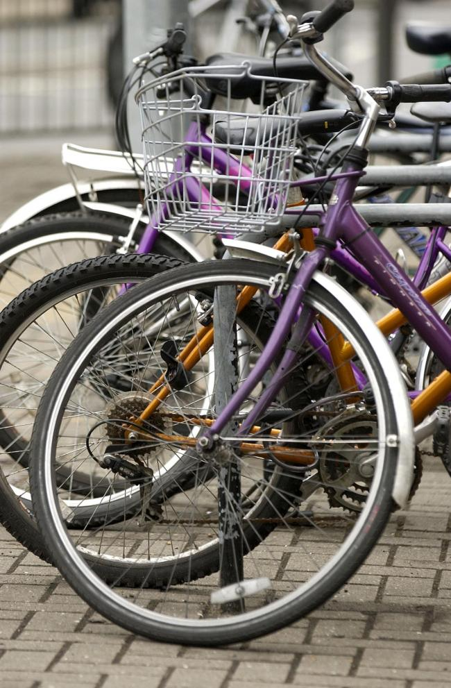 One in five adults in Wales have not ridden a bike in 10 years
