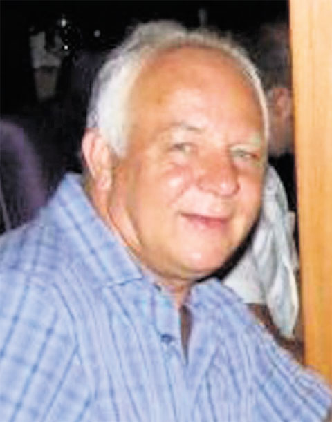 TRIBUTES: Tony Bielski was chairman of the Cwmbran and District Pool League for over 20 years