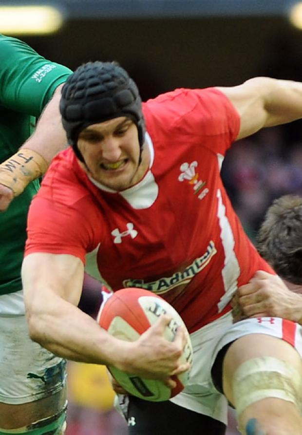 Sam Warburton is ignoring Lions talk to focus on Wales' Six Nations defence