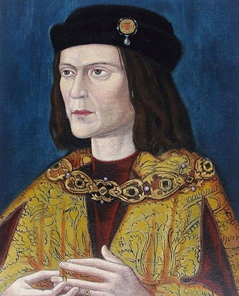 NEWPORT LINK: Richard III