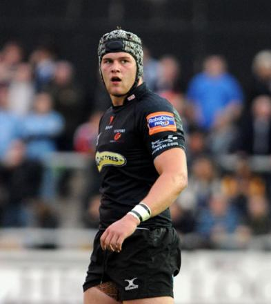 Ospreys clash now the target for Dan Lydi