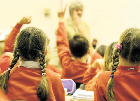 THE EDUCATION FILE: Newport's pupils are among brightest in Wales