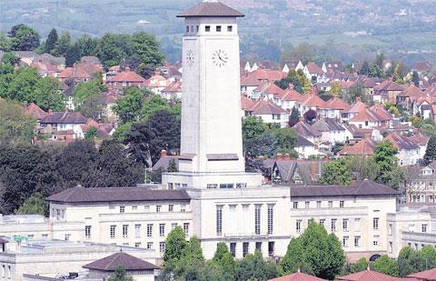 Newport Council on track for underspend