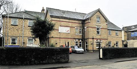 CLOSING: Belle View Park Care Home