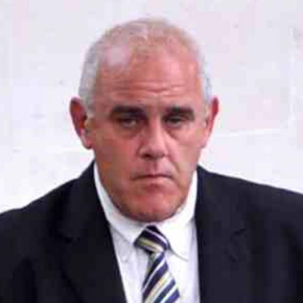 HEARING: Howard Griffiths