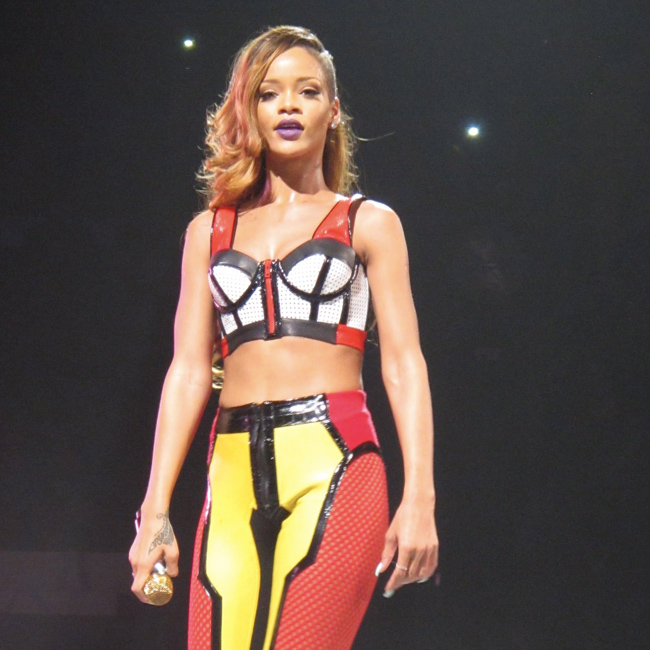TRAVEL WARNING: Gwent fans travelling to the Millennium Stadium in Cardiff, for Rihanna's Diamonds World Tour concert are being advised to plan their journey in advance