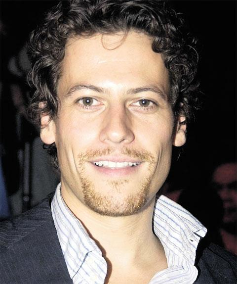 South Wales Argus: IN WELSH TEAM: Ioan Gruffudd will take part in a star-studded golf tournament at Newport's Celtic Manor Resort