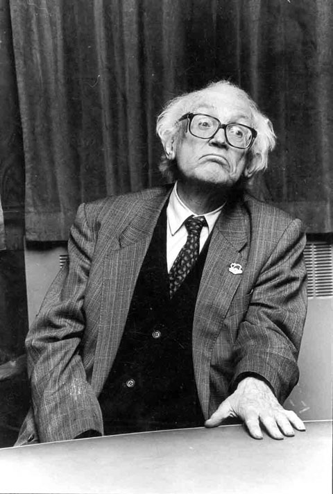 ARGUS ARCHIVE: 50 years ago - Michael Foot backed by Ebbw Vale Labour Party as candidate