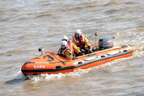 Body recovered from River Usk at Caerleon