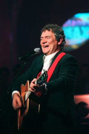 Headline act Max Boyce