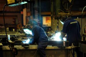 Buyers in sight for Newport steel firm Rowecord