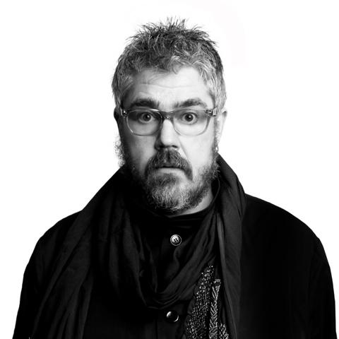 Phill Jupitus will play Monmouth Savoy next week