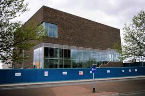 £13m Newport courthouse to open in autumn