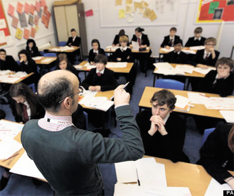 Torfaen to hand over control education in wake of damning report