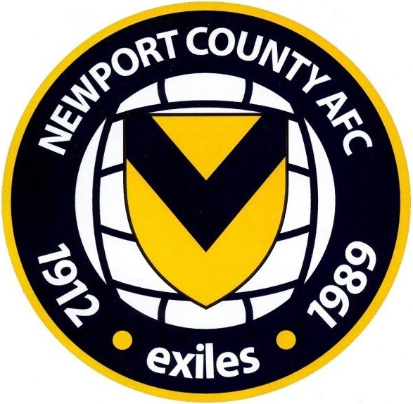 Newport County awarded Freedom of the City