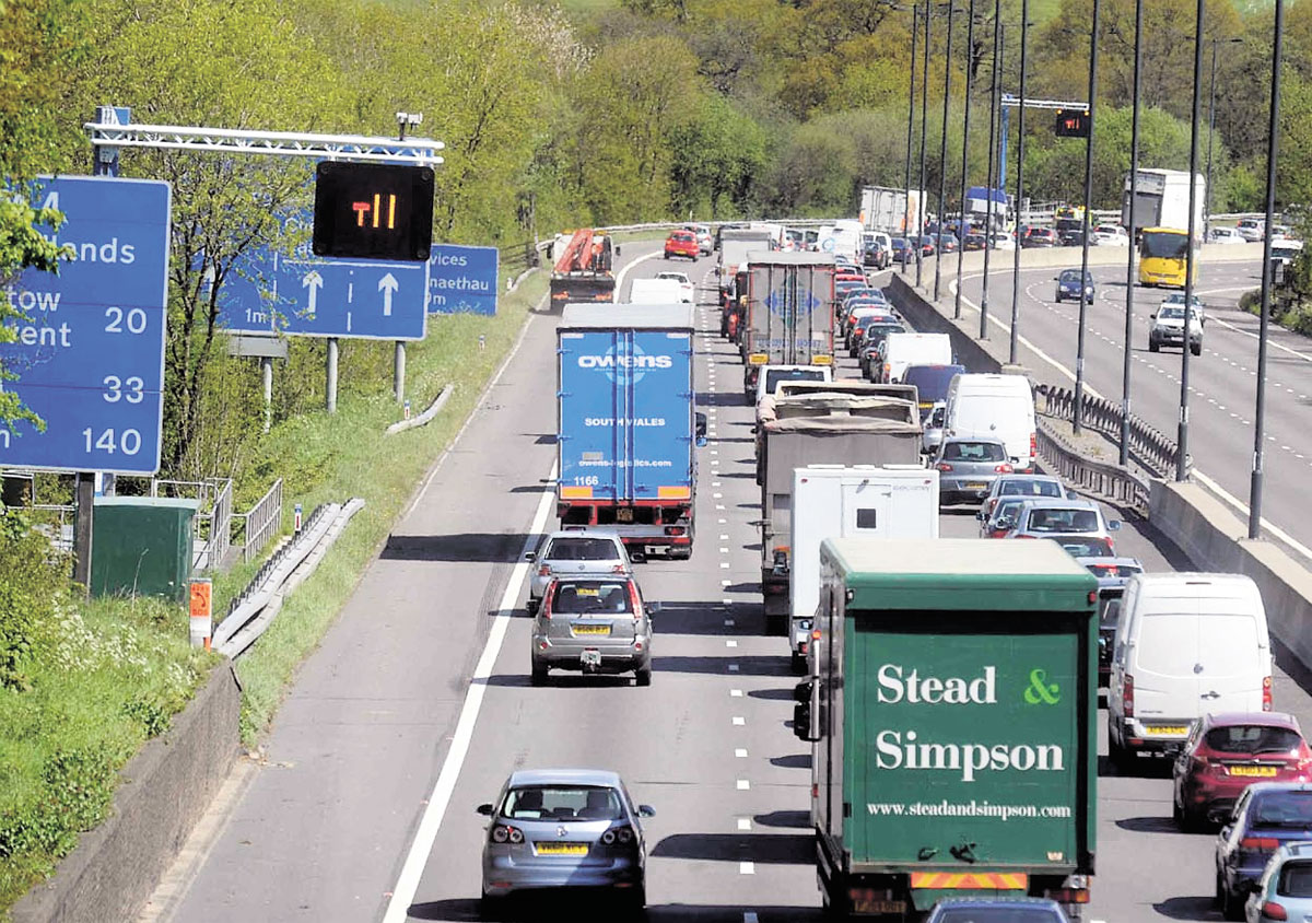 New concerns over Newport M4 relief road