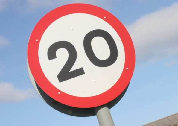 Appeals for more 20 mph zones