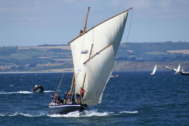 Medieval ship diary: