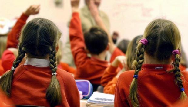 Abertillery school told to improve reading and writing