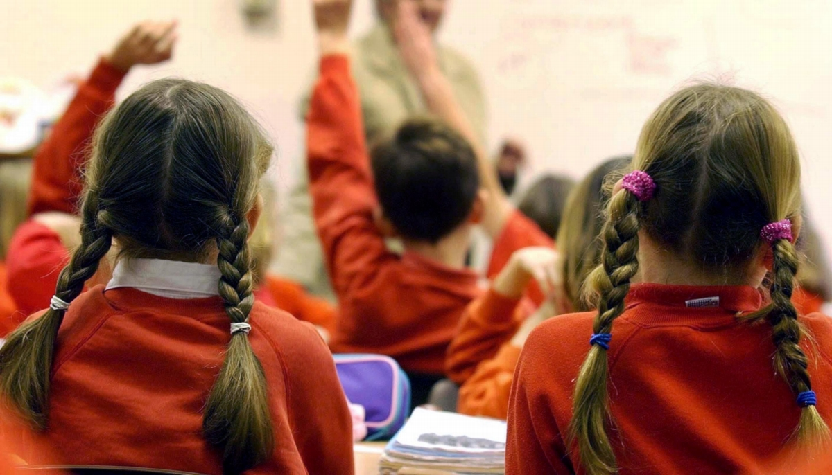 15 Gwent schools to benefit from £20m improvement plan