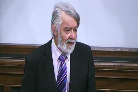 YOUR MP WRITES: Newport West MP, Paul Flynn