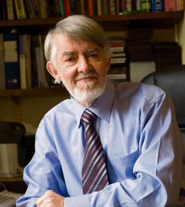 South Wales Argus: YOUR MP WRITES: Paul Flynn, Labour MP for Newport West