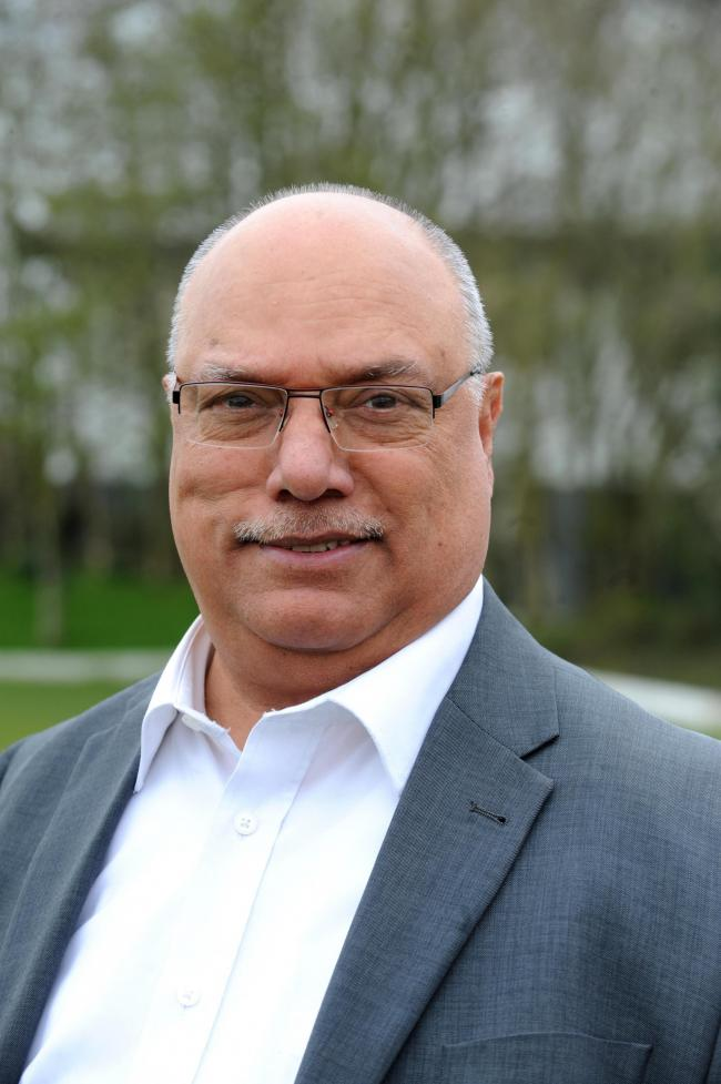 Conservative Assembly candidate for South Wales East Mohammad 'Oscar' Asghar.JPG.