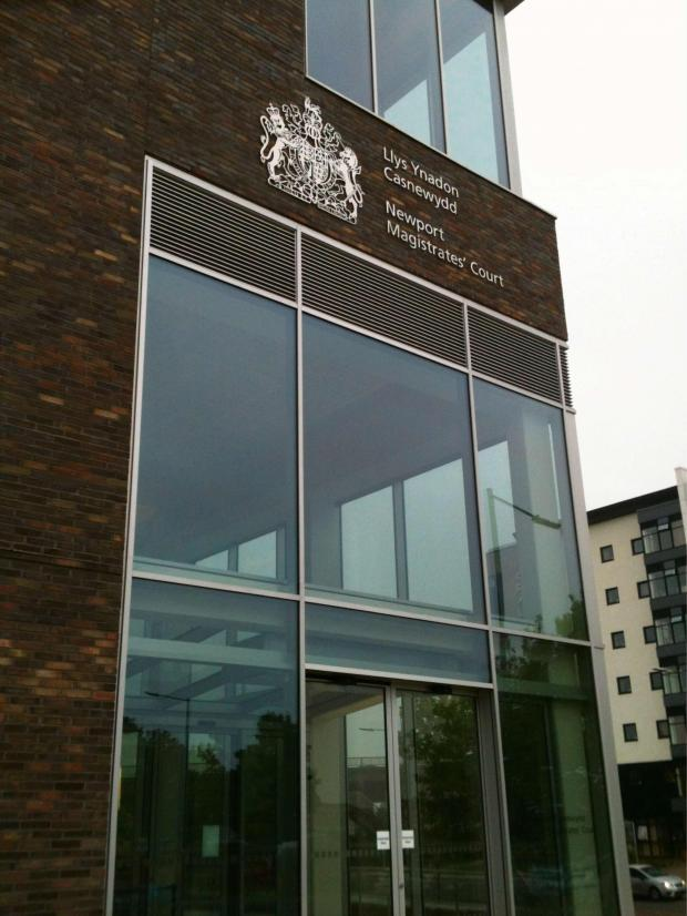 South Wales Argus: Shoplifter banned from nine shops in Tredegar