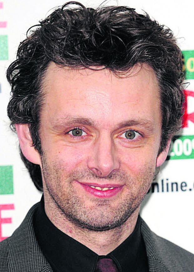 South Wales Argus: OPEN LETTER: Newport-born Hollywood star Michael Sheen has written an open letter to the people of Newport over the destruction of the Chartist Mural