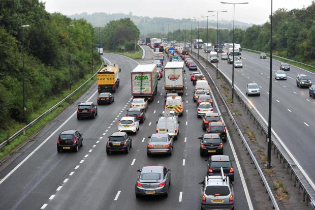 Work on new M4 Junction 28 'set to start in 2016'