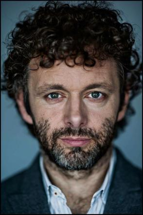 TRUSTEE: Michael Sheen. Picture by Rich Hardcastle