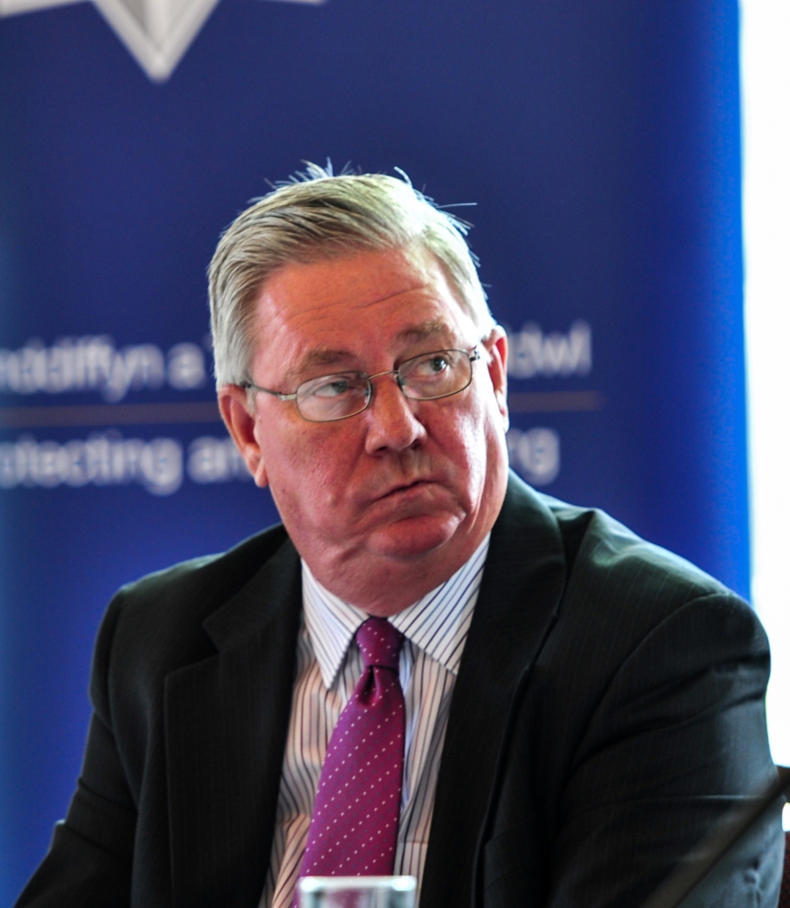 Gwent PCC's devolution warning