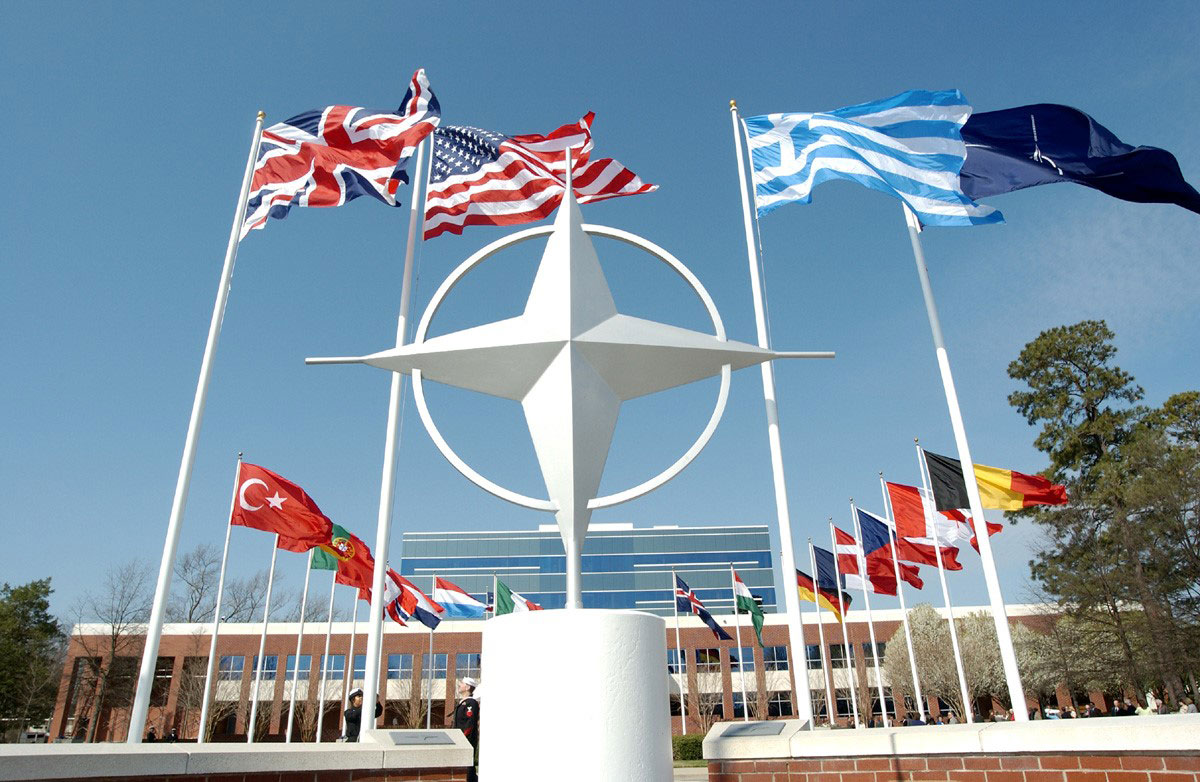 BEHIND THE HEADLINES: 'Embrace Nato talks - the world is coming to Newport'
