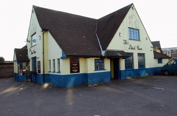 9 Gwent pubs that have stopped being pubs